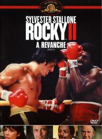 Rocky II - A Revanche - Poster / Capa / Cartaz - Oficial 5