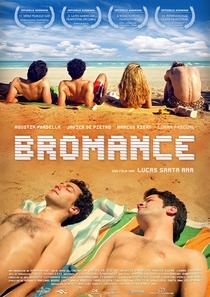 Bromance - Poster / Capa / Cartaz - Oficial 1