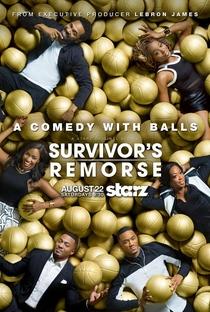 Survivor's Remorse (3ª Temporada) - Poster / Capa / Cartaz - Oficial 1