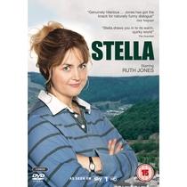 Stella - Poster / Capa / Cartaz - Oficial 1