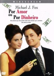 Por Amor ou por Dinheiro - Poster / Capa / Cartaz - Oficial 4