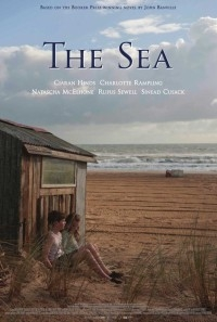 The Sea - Poster / Capa / Cartaz - Oficial 1