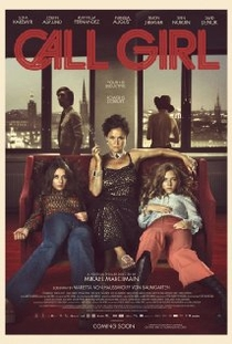 Call Girl - Poster / Capa / Cartaz - Oficial 1