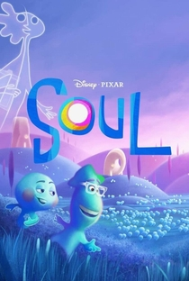 Soul - Poster / Capa / Cartaz - Oficial 9