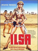 Ilsa - A Hiena do Harén (Ilsa, Harem Keeper of the Oil Sheiks)