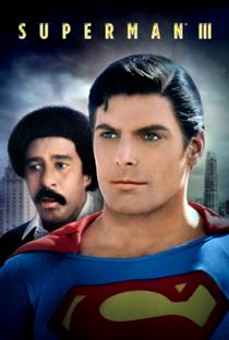 Superman III - Poster / Capa / Cartaz - Oficial 6
