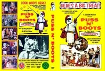 O Gato de Botas - Poster / Capa / Cartaz - Oficial 2