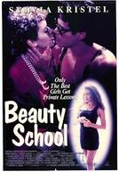 A Escola de Beleza de Sylvia Kristel (Beauty School)