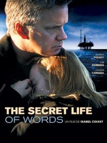 A Vida Secreta das Palavras - Poster / Capa / Cartaz - Oficial 2