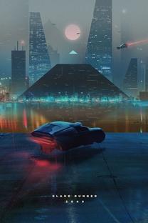 Blade Runner 2049 - Poster / Capa / Cartaz - Oficial 18