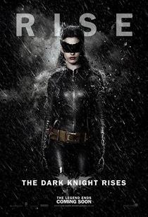 Batman - O Cavaleiro das Trevas Ressurge - Poster / Capa / Cartaz - Oficial 9