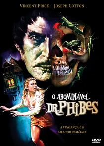O Abominável Dr. Phibes - Poster / Capa / Cartaz - Oficial 7