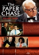 The Paper Chase (3ª Temporada) (The Paper Chase (Season 3))