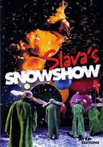 Slava's Snowshow - Poster / Capa / Cartaz - Oficial 1
