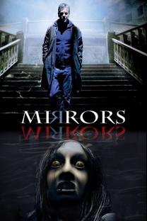 Espelhos do Medo - Poster / Capa / Cartaz - Oficial 4