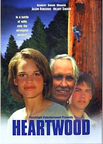 Heartwood - Poster / Capa / Cartaz - Oficial 1