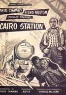 Estação Central do Cairo