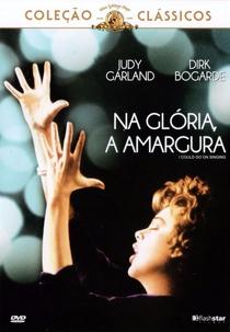 Na Glória, a Amargura - Poster / Capa / Cartaz - Oficial 5