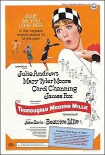 Positivamente Millie - Poster / Capa / Cartaz - Oficial 1
