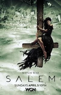 Salem (2ª Temporada)  - Poster / Capa / Cartaz - Oficial 2