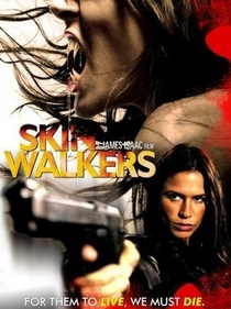 Skinwalkers - Amaldiçoados - Poster / Capa / Cartaz - Oficial 3