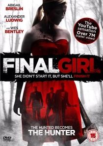 Final Girl - Poster / Capa / Cartaz - Oficial 6