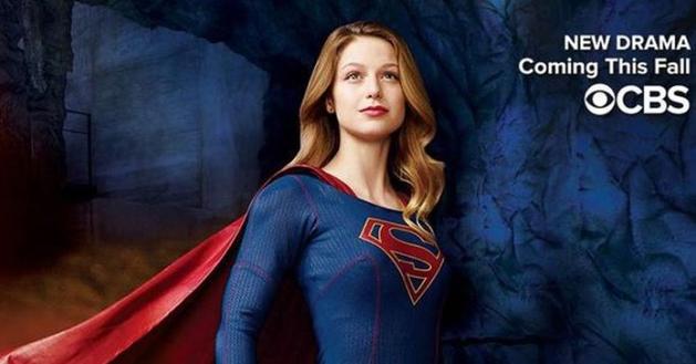 Supergirl: dia de exibição da série, imagens e sinopse divulgadas