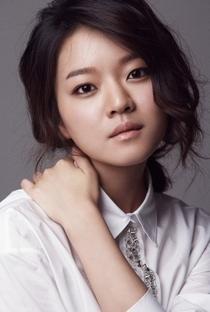 Ko Ah-sung - Poster / Capa / Cartaz - Oficial 1