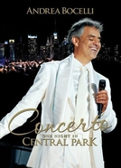 Andrea Bocelli: Uma Noite no Central Park (Andrea Bocelli - Concerto - One Night in Central Park)