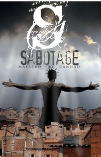 Sabotage: O Maestro do Canão - Poster / Capa / Cartaz - Oficial 2