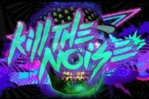Kill the Noise (Part 1) - Poster / Capa / Cartaz - Oficial 1