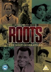 Roots: The Next Generations - Poster / Capa / Cartaz - Oficial 1