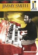 Jazz Icons: Jimmy Smith Live in '69 (Jazz Icons: Jimmy Smith Live in '69)