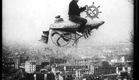 A la conquista del aire / A la conquête de l'air (Ferdinand Zecca 1901)
