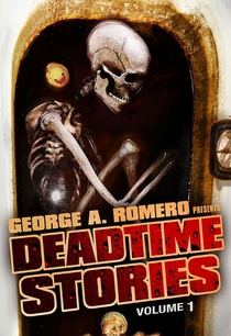 Deadtime Stories - Poster / Capa / Cartaz - Oficial 1