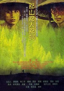 Carteiros nas Montanhas - Poster / Capa / Cartaz - Oficial 5