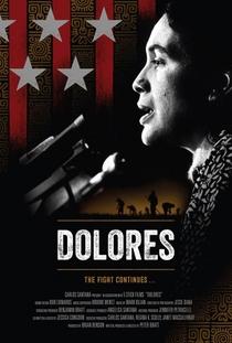 Dolores - Poster / Capa / Cartaz - Oficial 1