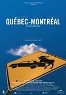 Québec-Montréal (Québec-Montréal)