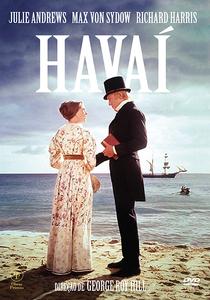 Havaí - Poster / Capa / Cartaz - Oficial 4