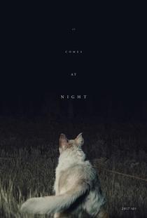 Ao Cair da Noite - Poster / Capa / Cartaz - Oficial 1