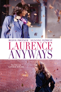 Laurence Anyways - Poster / Capa / Cartaz - Oficial 5