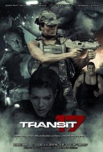Transit 17 - Poster / Capa / Cartaz - Oficial 1