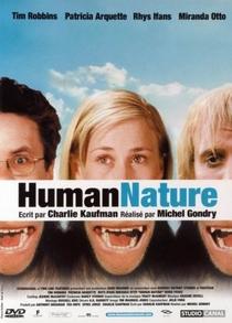 A Natureza Quase Humana - Poster / Capa / Cartaz - Oficial 2