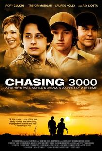 Chasing 3000 - Poster / Capa / Cartaz - Oficial 1