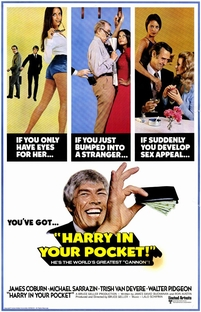 Harry in Your Pocket - Poster / Capa / Cartaz - Oficial 1