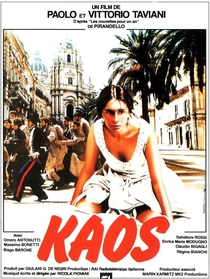 Kaos - Poster / Capa / Cartaz - Oficial 4