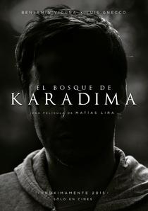 O Bosque de Karadima - Poster / Capa / Cartaz - Oficial 1