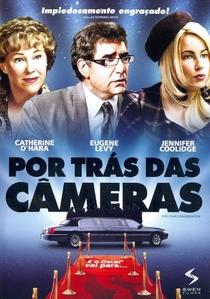 Por Trás das Câmeras - Poster / Capa / Cartaz - Oficial 2