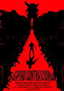 O Capiau Contra o Diabo - Poster / Capa / Cartaz - Oficial 1