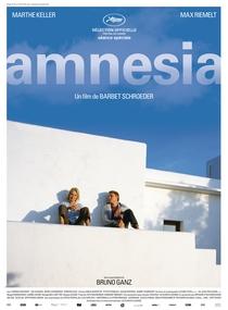 Amnésia - Poster / Capa / Cartaz - Oficial 1